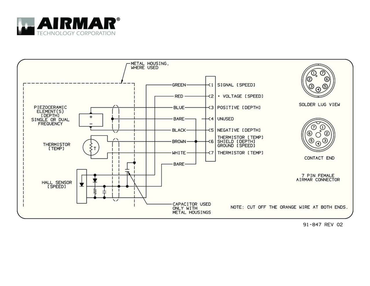 Simrad Wiring Diagram Trusted Schematics For A Boat Dock Diagrams Airmar 7 Pin Blue Bottle Marine Depth Speed