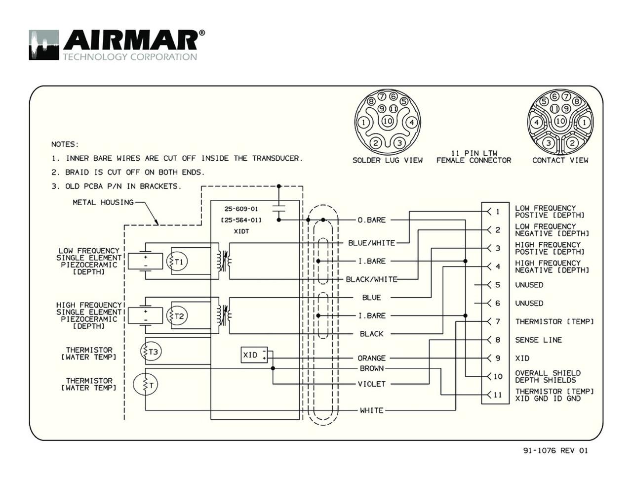 Raymarine axiom 9 wiring diagram