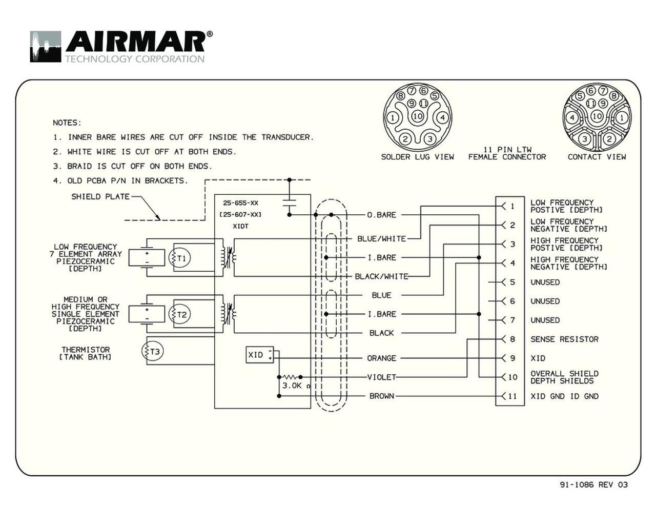 humminbird transducer wiring diagram humminbird. Black Bedroom Furniture Sets. Home Design Ideas