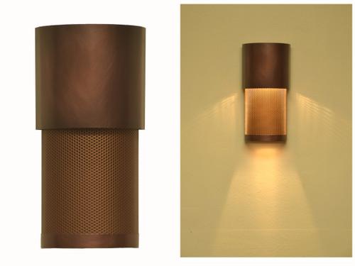 Custom Light Fixtures | Wall Lighting | Home Theater Sconces