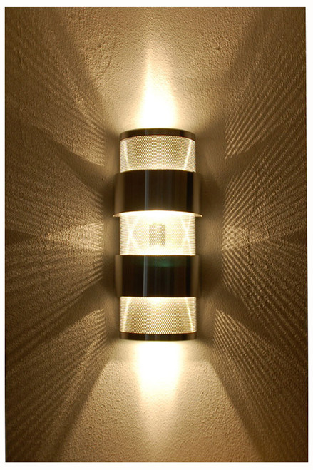 Custom Light Fixtures | Wall Lighting | Home Theater Sconces
