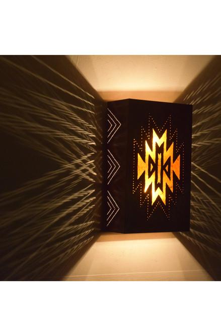 Best Wall Lights   Southwest Sconces OG57