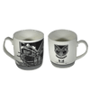 Warriors Club History Mug