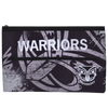 Warriors Neoprene Pencil Case