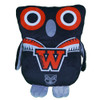 Warriors Owl Cushion