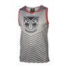 2017 Warriors Classic Sublimated Singlet - Kids