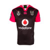 2017 Vodafone Warriors CCC Women in League Jersey - Adults