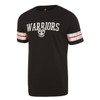 2018 Warriors Classic Cotton Tee - Adults