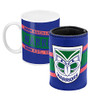 Warriors Heritage Mug and Can Cooler Pack