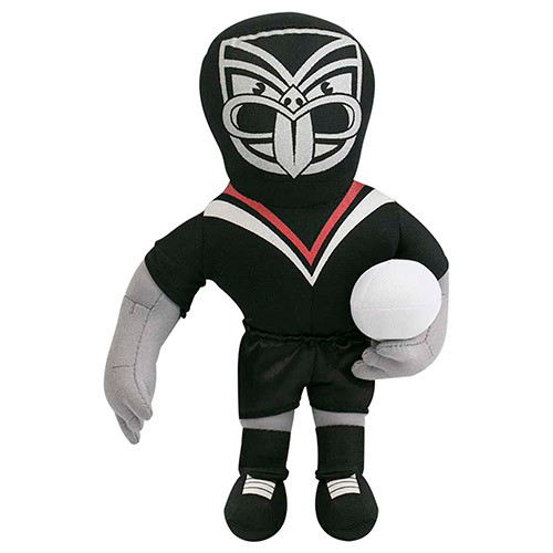 Warriors NRL Mascot