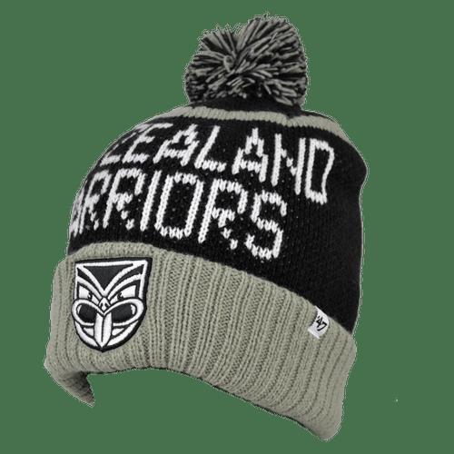 2017 Warriors '47 Linesman Cuff Knit Beanie