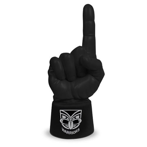 Warriors Fan Hand