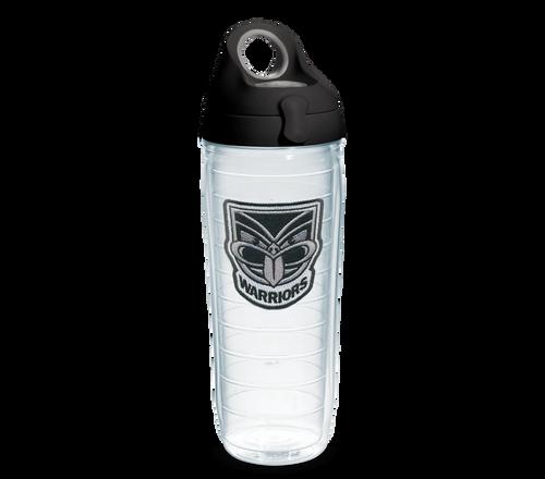 Warriors Tervis 24oz Logo Water Bottle