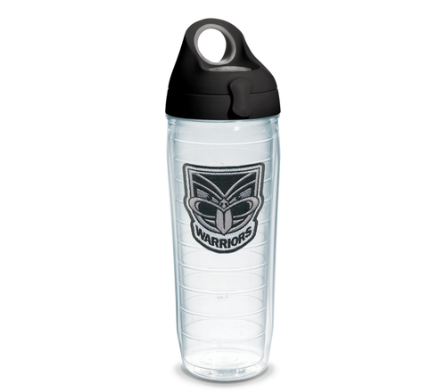 Warriors Tervis 24oz Logo Water Bottle