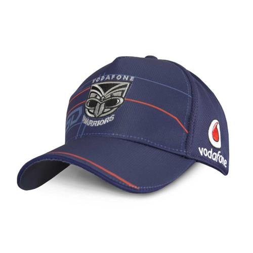 2018 Vodafone Warriors CCC Training Cap - Kids