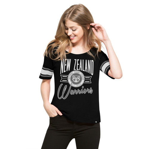 2018 Warriors Womens '47 Coed Tee