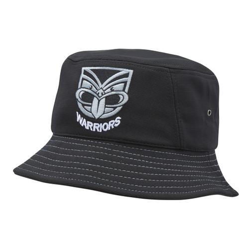 2018 Warriors Classic Bucket Hat Polytwill