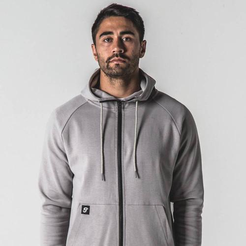 SJ The Krik Hood - Grey