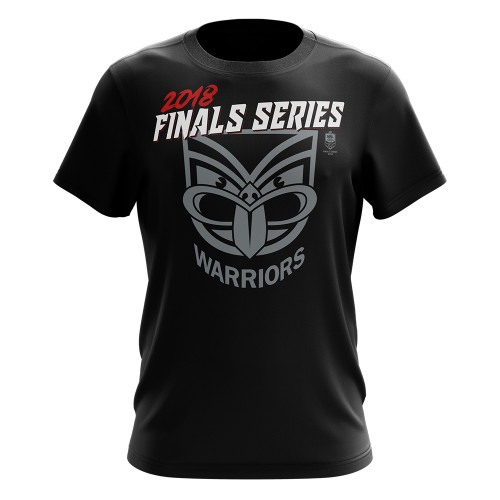 2018 Warriors Classic Finals Series Tee - Adults