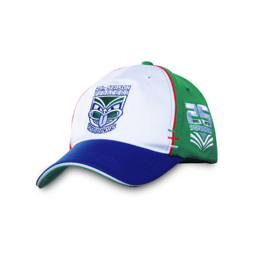 2019 Vodafone Warriors CCC Training Cap - Kids