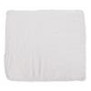 White Shop Towels - 625 towels per case
