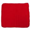 Red Shop Towels - 625 towels per case