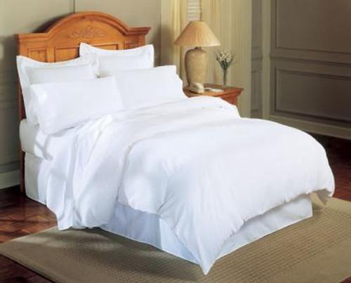 queen 60x80x12 white t200 fitted sheet 2 dozen wholesale bath towels restaurant linens. Black Bedroom Furniture Sets. Home Design Ideas