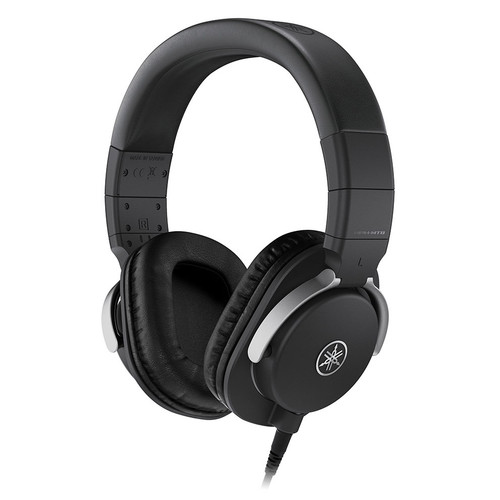 sennheiser hd 200 pro studio closed headphones audioworksct. Black Bedroom Furniture Sets. Home Design Ideas