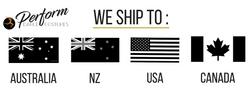 AUS | NZ | USA