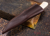 Arno Bernard Knives: Bush Baby Series - Galago - Wild Olive - 060792