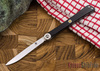 Shun Knives: Higo-no Kami Personal Steak/Gentleman's Knife - DM5900