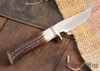Randall Made Knives: GTR Special - Stag - 120714