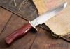 Randall Made Knives: Model 14 Attack - Red Micarta - 120901
