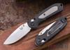Benchmade Knives: 565 Mini Freek - Versaflex - CPM-S30V - AXIS Lock