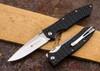 Steel Will Knives: Resident - Textured Aluminum - D2 Steel