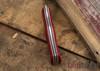 Fiddleback Forge: Kephart - Cherry Bomb Burlap - FF08BD005