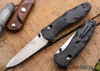 Benchmade Knives: 580 Barrage - Assisted Opening