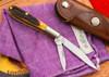 Schatt & Morgan: Keystone Series #67 - Gentlemen's Mini Barlow - Two-Blade - Stag - 010904