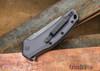 Kershaw Knives: 1776GRYBW  - Link - Aluminium Handles
