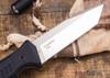 Reverse Side of Knife