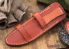 Leather Sheath - Included With Purchase
