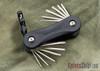 Benchmade Knives: Folding Tool w/ Sharpener