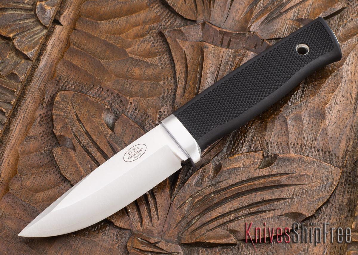 Fallkniven F1 Pro Swedish Military Survival Knife Cos