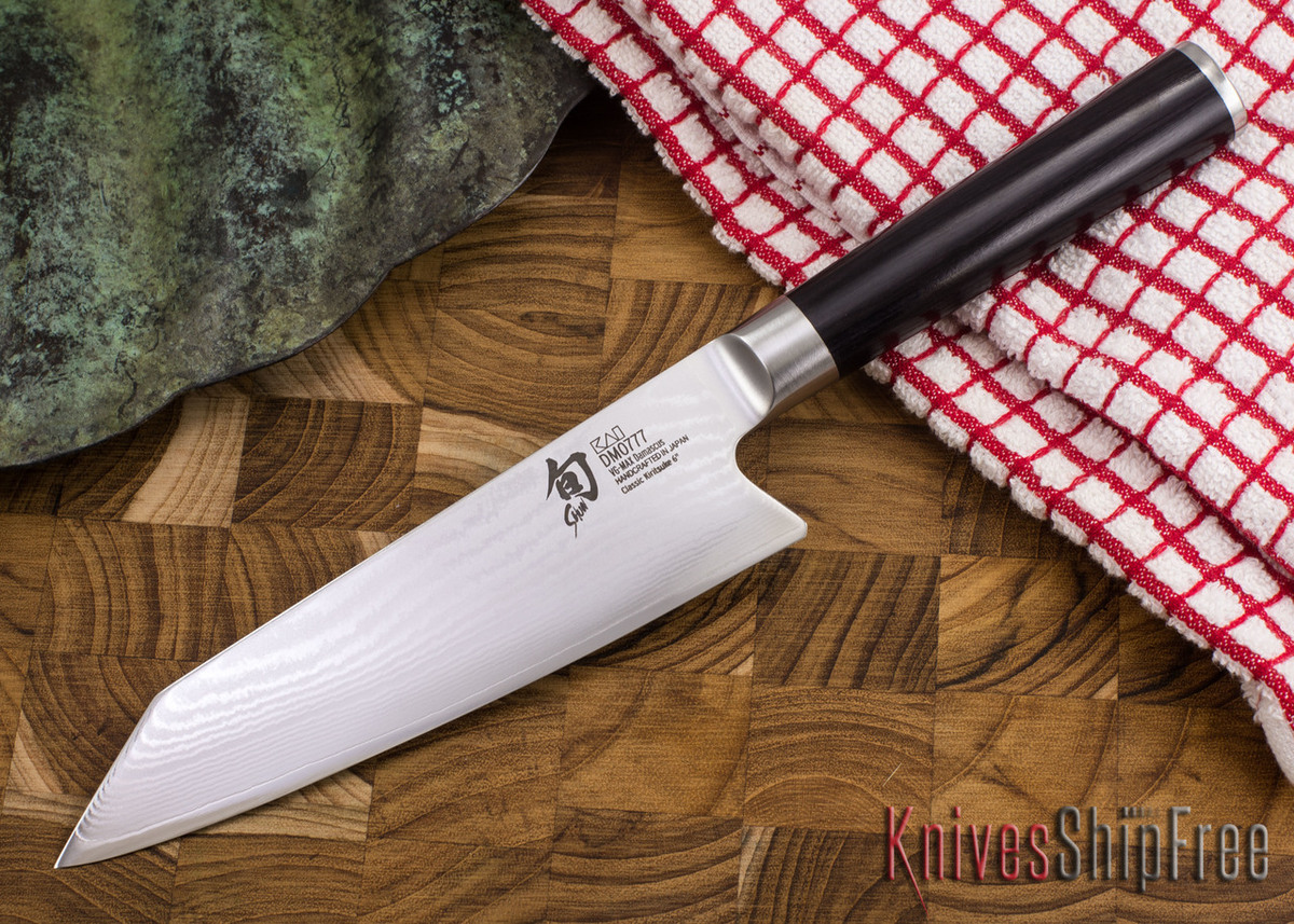"Shun Knives: Classic Kiritsuke 6"" - DM0777 primary image"