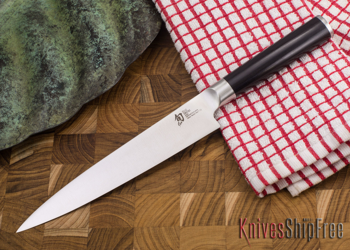 "Shun Knives: Classic Flexible Fillet Knife 7"" - DM0761 primary image"