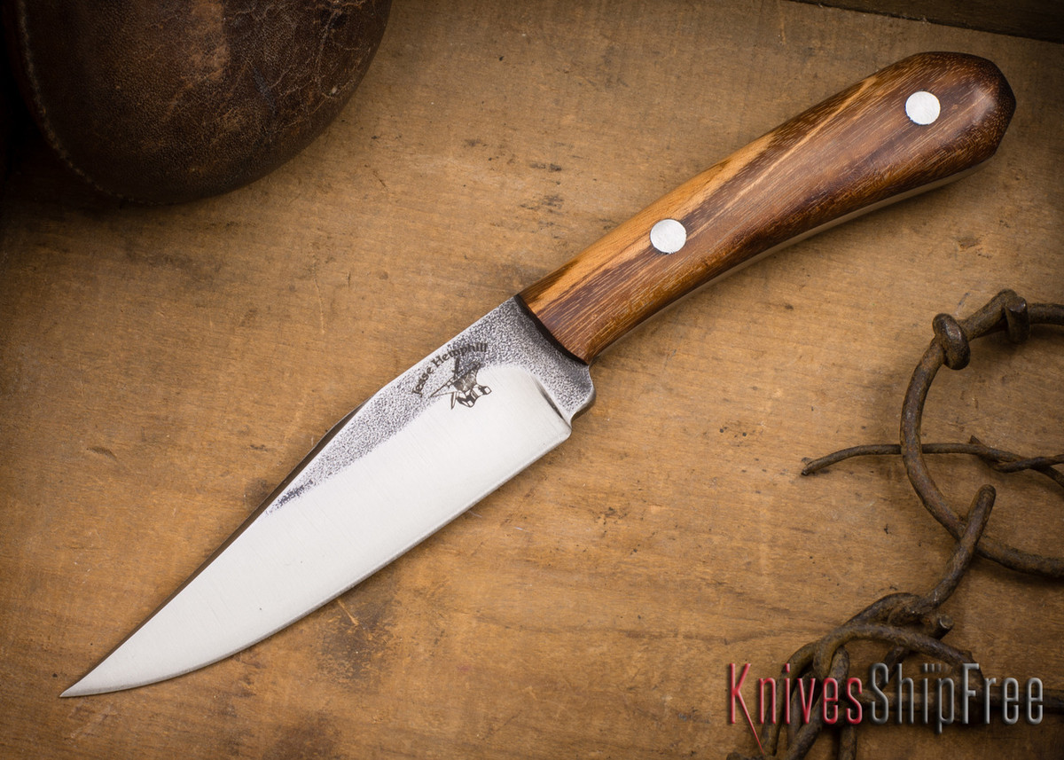 Jesse Hemphill Knives: Cumberland - Goncolo Alves #2 primary image