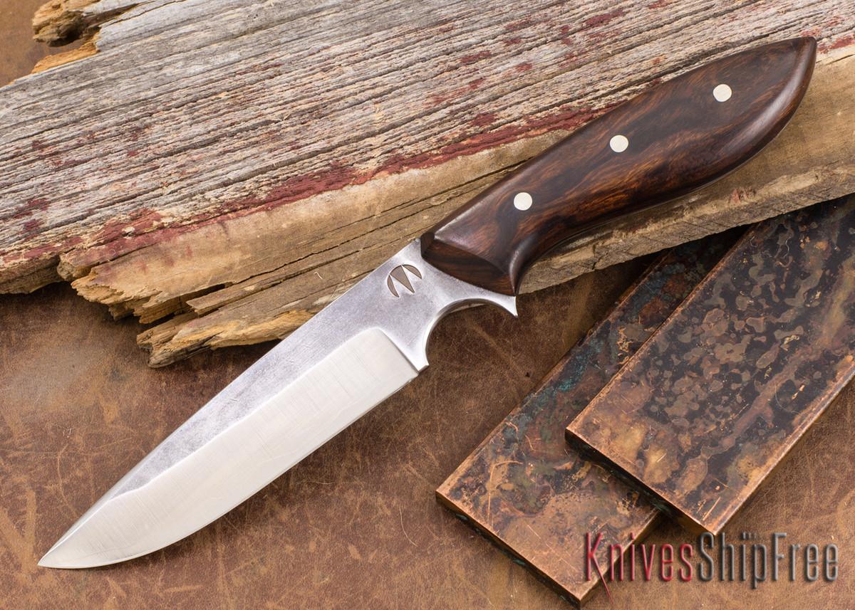 Carter Cutlery: Muteki #1244 Long & Slim Original - Ironwood primary image