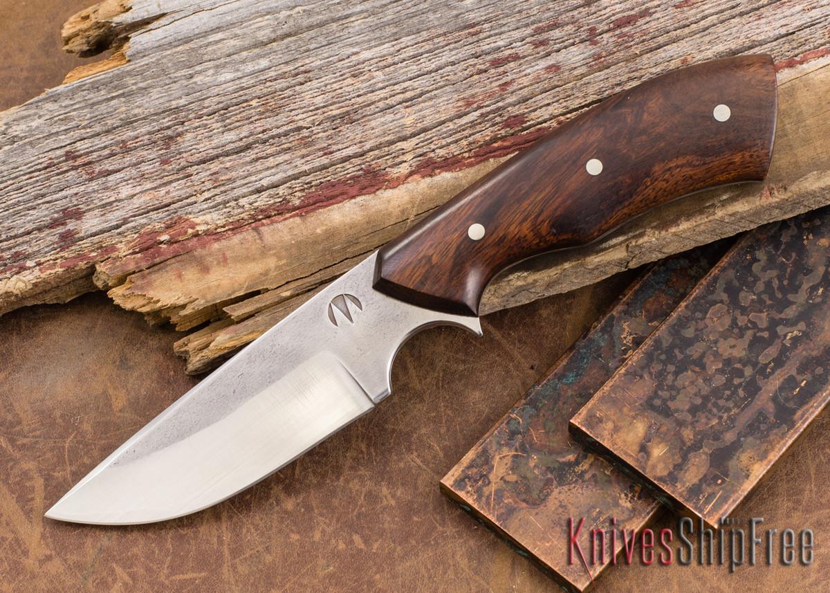 Carter Cutlery: Muteki #1473 Badland - Ironwood primary image