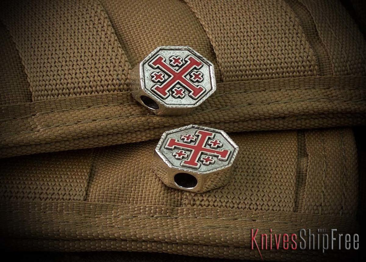 Spartan Blades: Crusader Cross Bead primary image