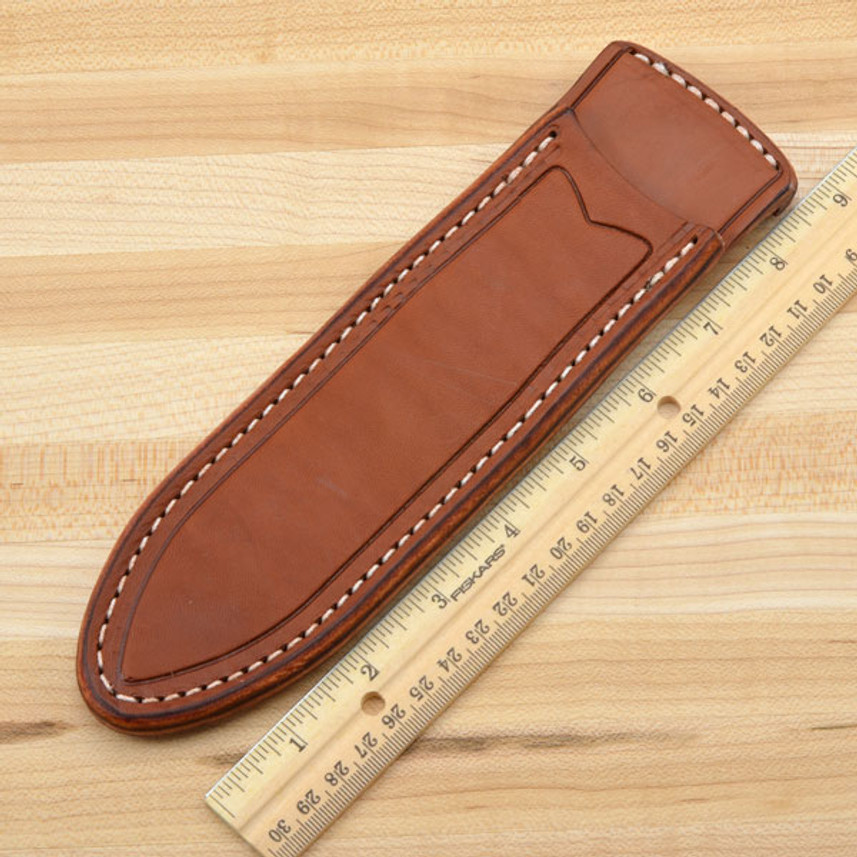 KSF Leather: Modern Classic Sheath - Large primary image